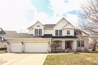 7205 Sunset Ridge Parkway, Indianapolis, IN 46259 - #: 21548353