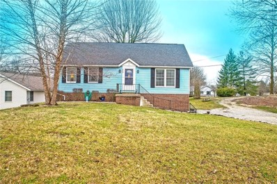 205 N Huntersville Road, Batesville, IN 47006 - MLS#: 21548374