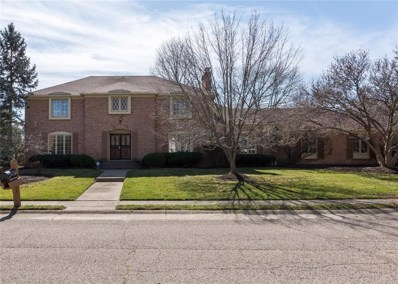 1309 Alderly Road, Indianapolis, IN 46260 - MLS#: 21548395