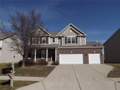 6108 Green Willow Road, Whitestown, IN 46075 - #: 21548432
