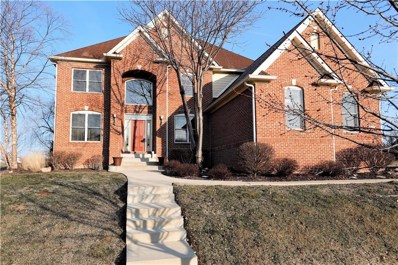 13622 Cosel Way, Fishers, IN 46037 - #: 21548461