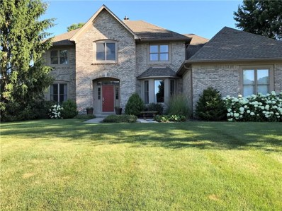 5148 Crane Lane, Carmel, IN 46033 - #: 21548481
