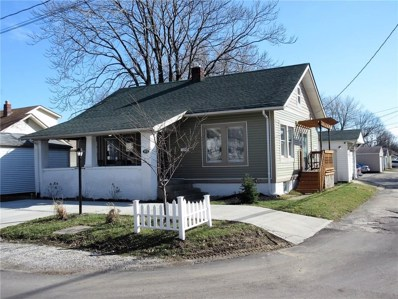5075 E Walnut Street, Indianapolis, IN 46201 - MLS#: 21548501