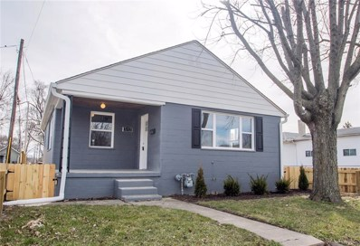 1713 S State Avenue, Indianapolis, IN 46203 - MLS#: 21548561