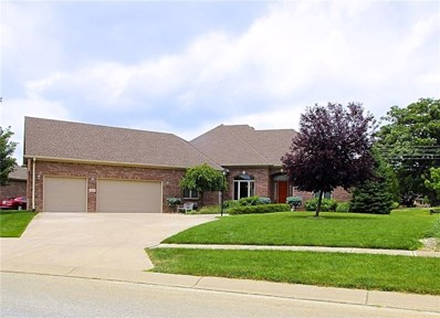 5742 Beisinger Place, Indianapolis, IN 46237 - #: 21548586