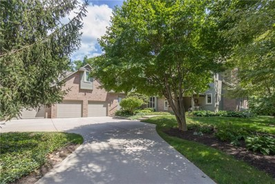 9165 Woodacre Blvd North Drive, Indianapolis, IN 46234 - #: 21548608