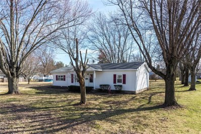 519 W Bow Street, Thorntown, IN 46071 - #: 21548609