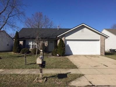 1462 Millridge Drive, Greenwood, IN 46143 - #: 21548613