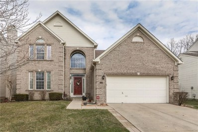 7363 Sycamore Run Drive, Indianapolis, IN 46237 - #: 21548623