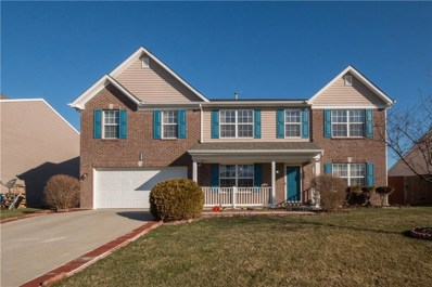 10854 Greenleaf Drive, Indianapolis, IN 46229 - #: 21548642