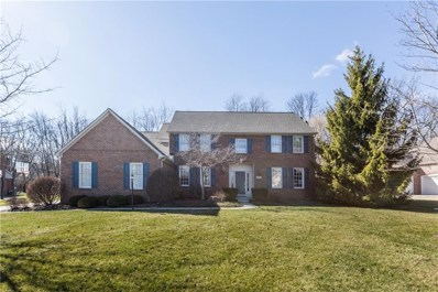 5088 Pelican Place, Carmel, IN 46033 - #: 21548650