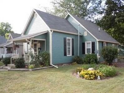1324 Central Avenue, Noblesville, IN 46060 - #: 21548661