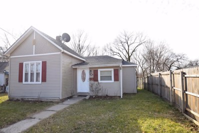 815 Court Street, Crawfordsville, IN 47933 - #: 21548676