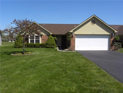 5777 Crystal Bay West Drive, Plainfield, IN 46168 - MLS#: 21548678