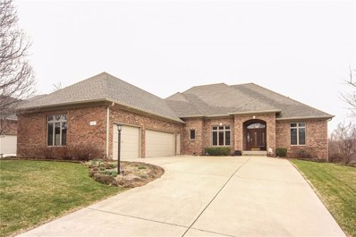 4671 Osprey Drive, Greenwood, IN 46143 - #: 21548682