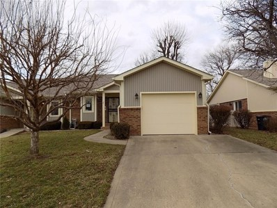 1920 Ticen Court, Beech Grove, IN 46107 - #: 21548712
