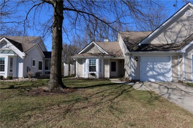 8890 Trager Court, Indianapolis, IN 46256 - #: 21548725