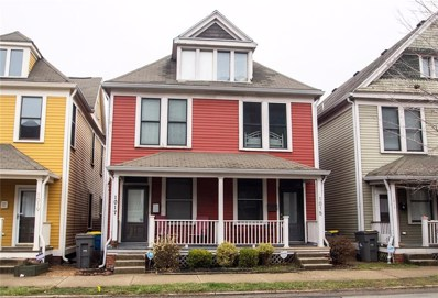 1015 N Central Avenue, Indianapolis, IN 46202 - MLS#: 21548729