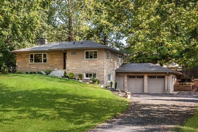 7821 Meadowbrook Drive, Indianapolis, IN 46240 - #: 21548752