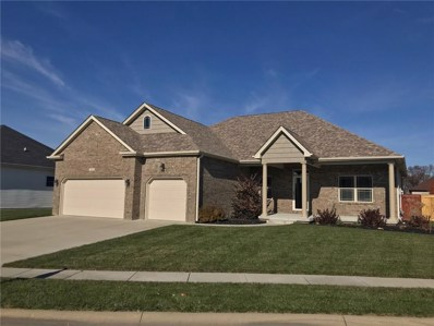 2774 Buttercup Court E, Columbus, IN 47201 - MLS#: 21548762