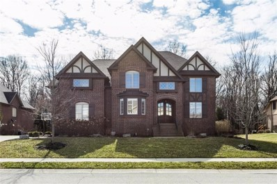 3261 Whispering Pines Lane, Carmel, IN 46032 - #: 21548774
