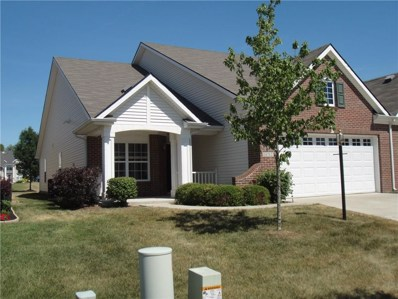 16762 Loch Circle, Noblesville, IN 46060 - #: 21548785