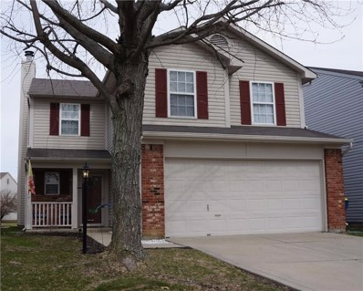 10234 W Draycott Way, Indianapolis, IN 46236 - #: 21548826