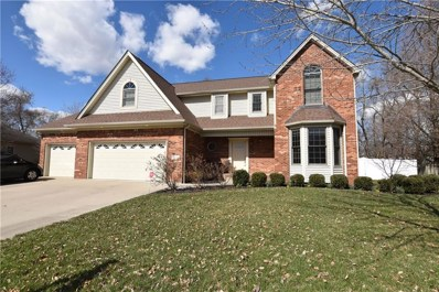 926 Northern Goshawk Drive, Columbus, IN 47203 - #: 21548862