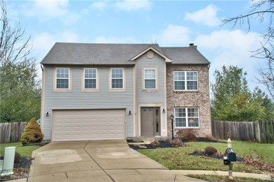 12376 Blue Sky Drive, Fishers, IN 46037 - #: 21548868