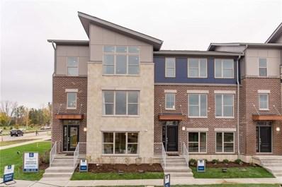 1282 Fairfax Manor Drive, Carmel, IN 46032 - #: 21548874