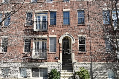 211 N New Jersey Street UNIT D, Indianapolis, IN 46204 - MLS#: 21548877