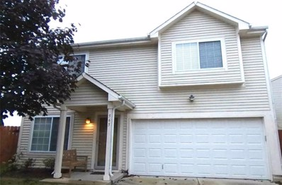 565 Cembra Drive, Greenwood, IN 46143 - #: 21548881