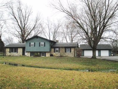 6143 E County Road 600 S, Plainfield, IN 46168 - #: 21548916