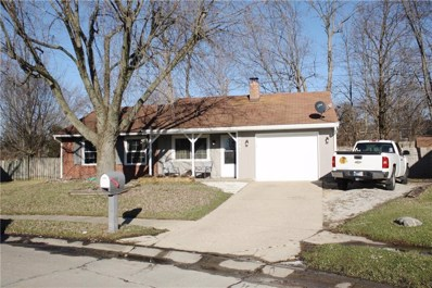 5441 Lobo Drive, Indianapolis, IN 46237 - #: 21548954