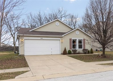 6904 Minnow Drive, Indianapolis, IN 46237 - #: 21548962