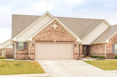 3939 Waterfront Way, Plainfield, IN 46168 - MLS#: 21548994