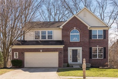 11857 Sloane Muse, Fishers, IN 46037 - #: 21549002