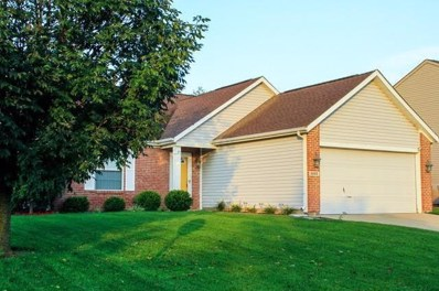 5802 Mill Oak Drive, Noblesville, IN 46062 - #: 21549044