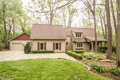 440 Mulberry Street, Zionsville, IN 46077 - #: 21549075