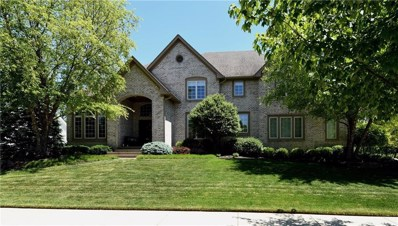 16145 Brookhollow Drive, Westfield, IN 46062 - #: 21549083