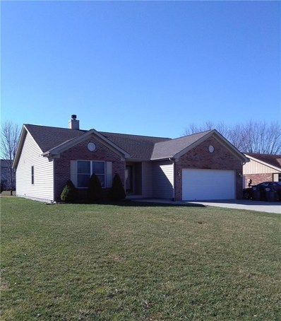 1325 E 47TH Street, Anderson, IN 46013 - #: 21549142