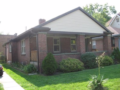 465 N State Avenue, Indianapolis, IN 46201 - #: 21549145
