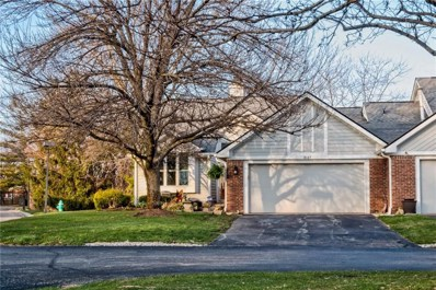 8107 Clearwater Parkway, Indianapolis, IN 46240 - #: 21549165