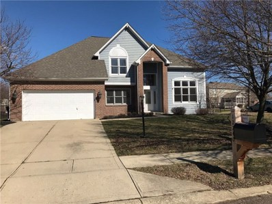 12240 Misty Way, Indianapolis, IN 46236 - #: 21549170
