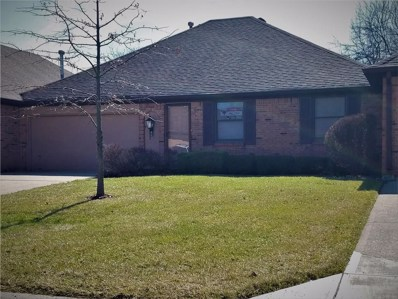 443 Eagle Crest Drive, Brownsburg, IN 46112 - MLS#: 21549182