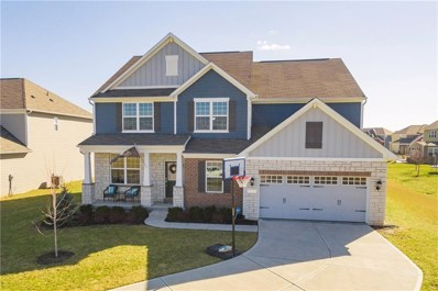 14575 Sherwood Forest Way, Fishers, IN 46037 - #: 21549186