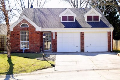 6607 Pointe East Court, Indianapolis, IN 46250 - #: 21549198