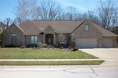 1915 Water Oak Way, Avon, IN 46123 - #: 21549201