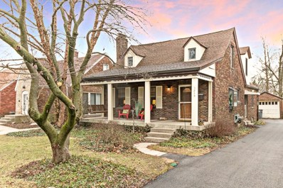 5249 E 9TH Street, Indianapolis, IN 46219 - MLS#: 21549210