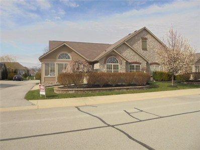 13886 Rue Royale Lane UNIT 66, McCordsville, IN 46055 - #: 21549236